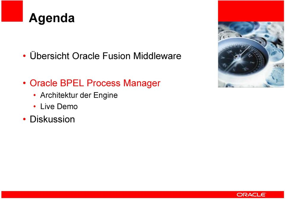 Oracle BPEL Process Manager
