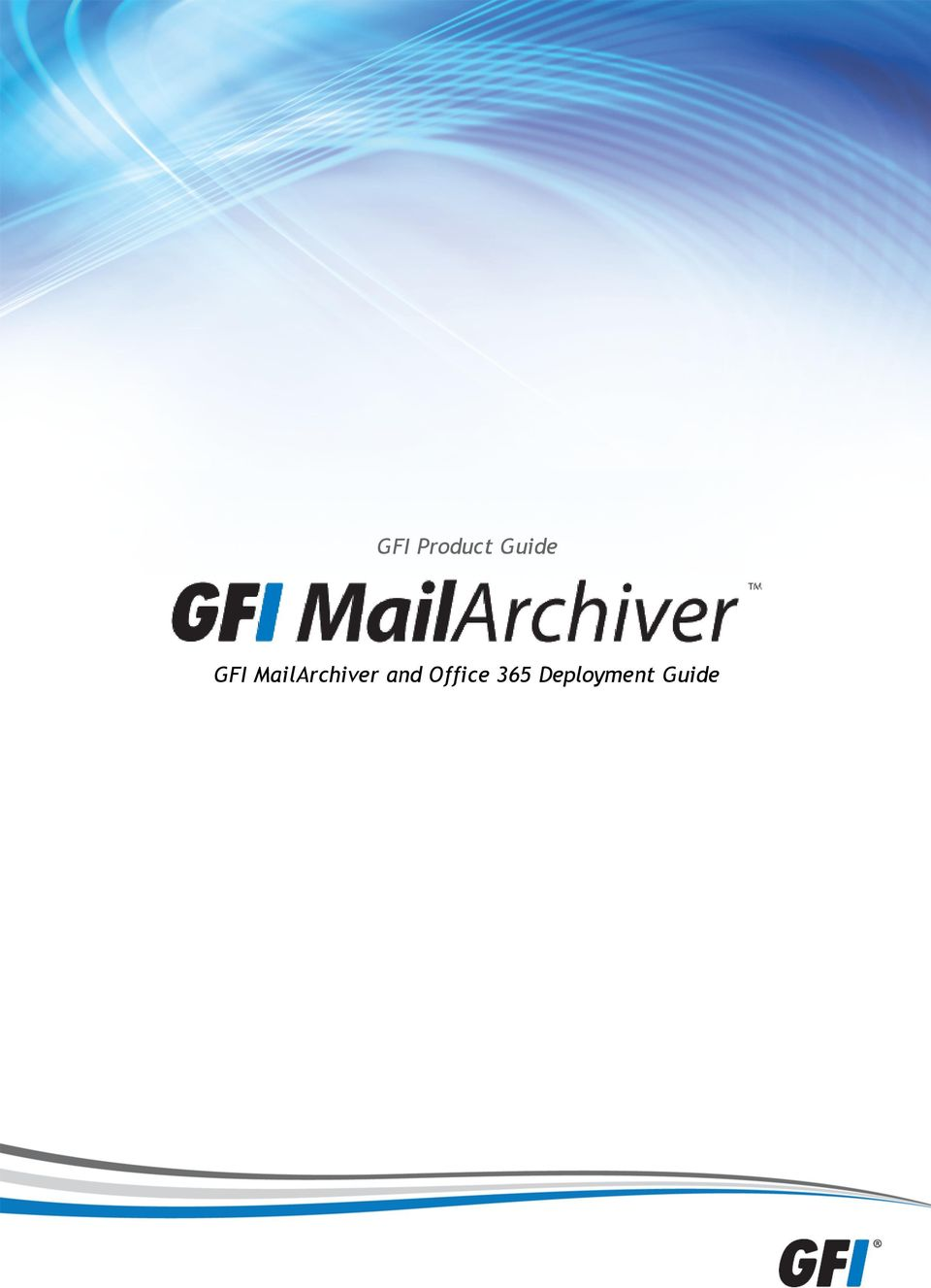 MailArchiver and