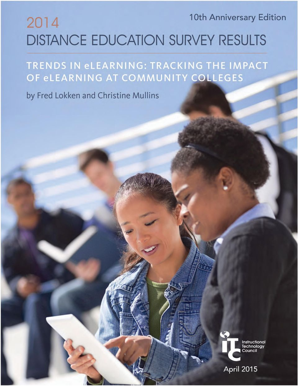 IMPACT OF elearning AT