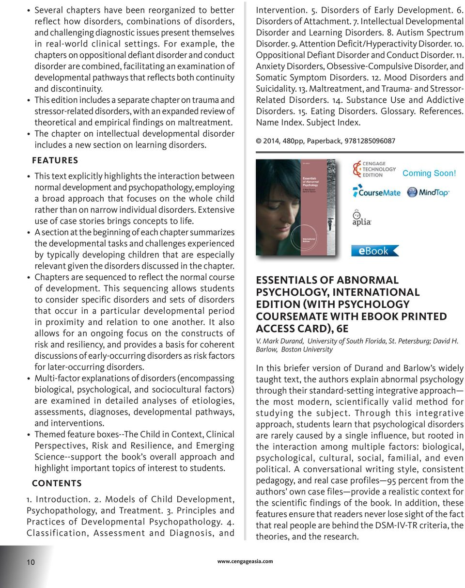 Psychology catalog psychology catalog pdf this edition includes a separate chapter on trauma and stressor related disorders with an fandeluxe Image collections