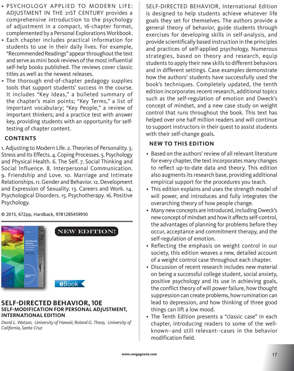 Psychology catalog psychology catalog pdf for example recommended readings appear throughout the text and serve as mini book reviews of fandeluxe
