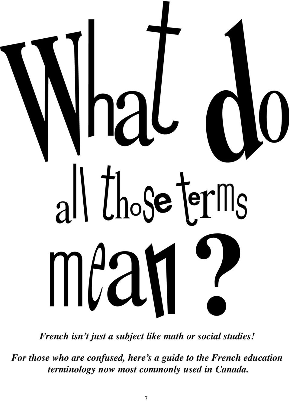 For those who are confused, here s a guide