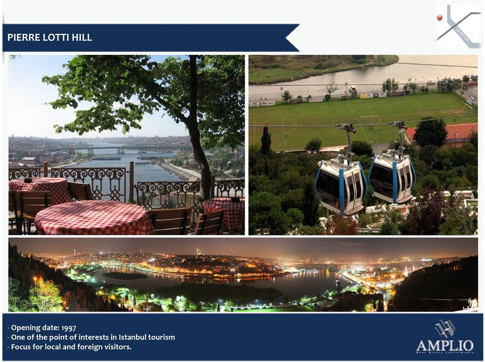 interests in Istanbul tourism