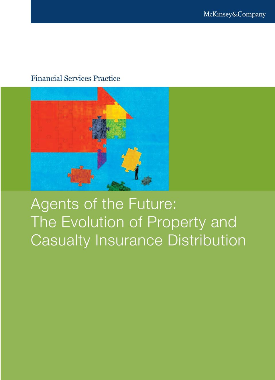 Evolution of Property and