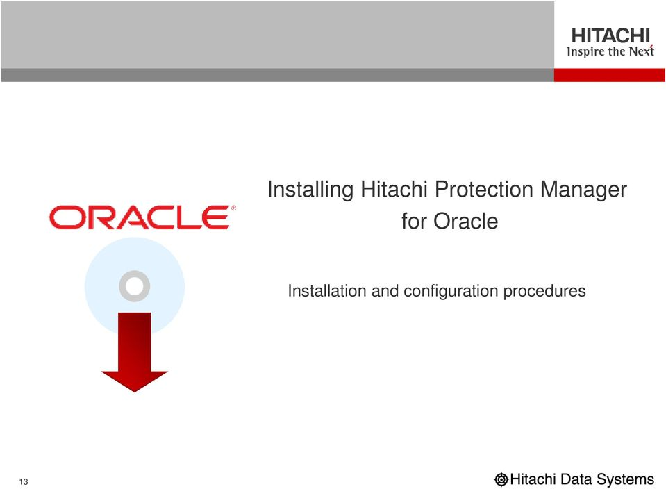 Oracle Installation and
