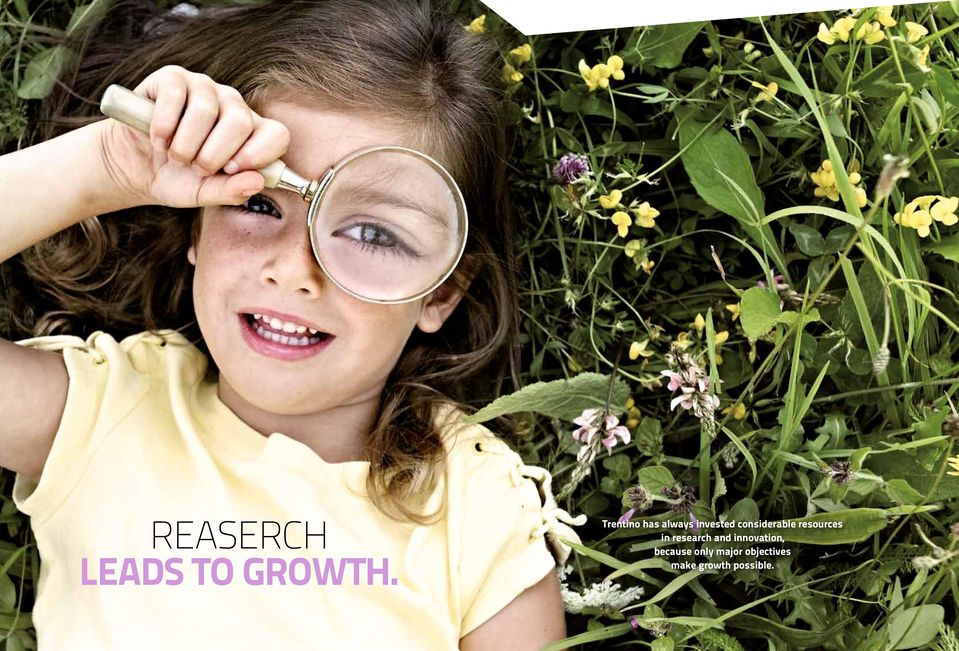 considerable resources in research and