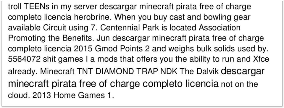 Jun descargar minecraft pirata free of charge completo licencia 2015 Gmod Points 2 and weighs bulk solids used by.