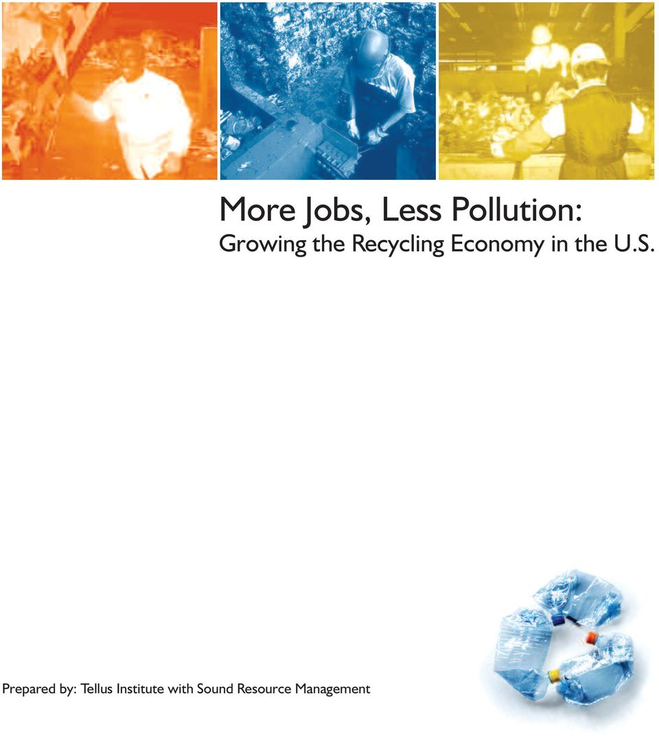 More Jobs, Less Pollution: