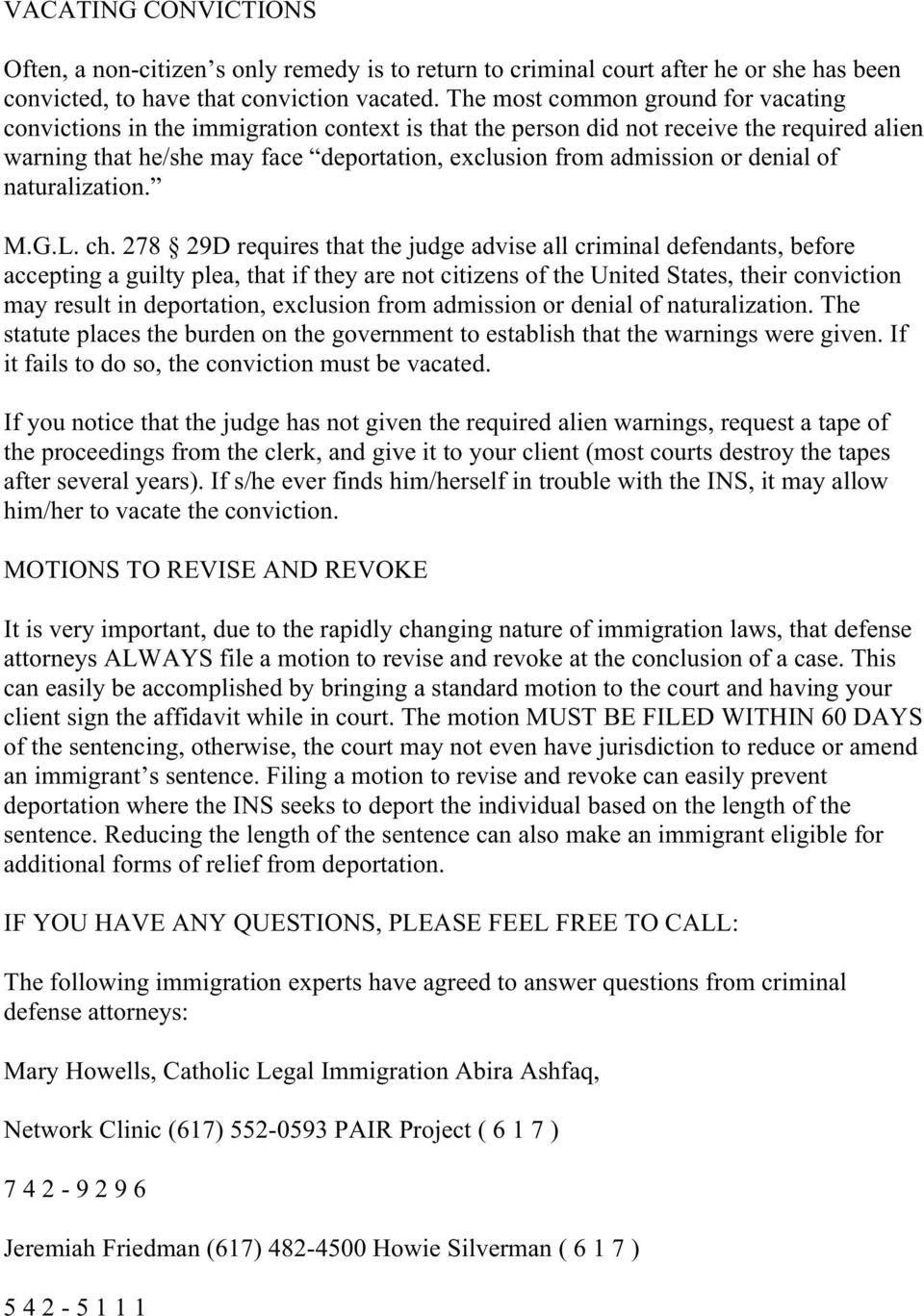 denial of naturalization. M.G.L. ch.