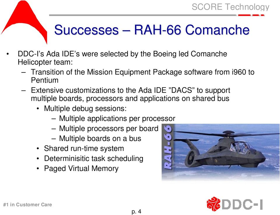 boards, processors and applications on shared bus Multiple debug sessions: Multiple applications per processor Multiple