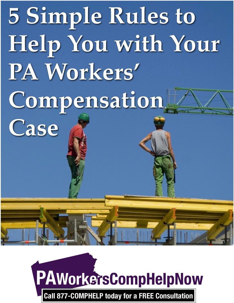 Your PA Workers