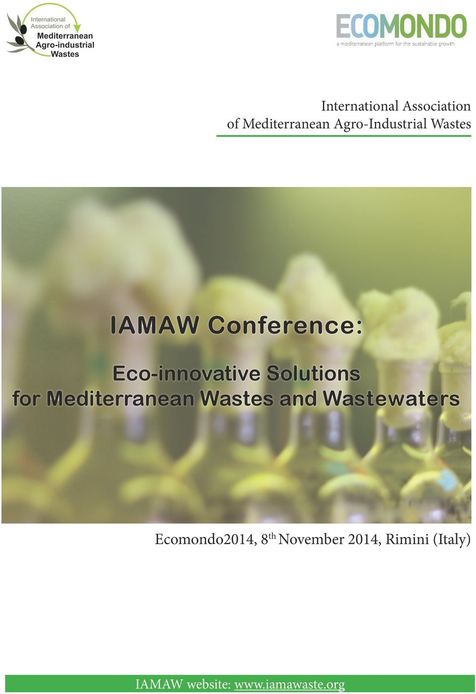 Solutions for Mediterranean Wastes and Wastewaters