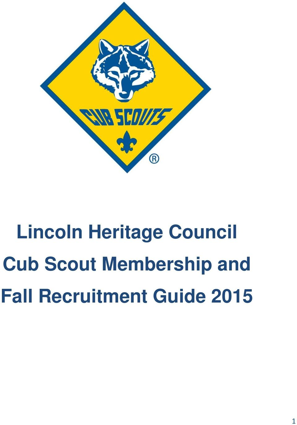 Membership and Fall