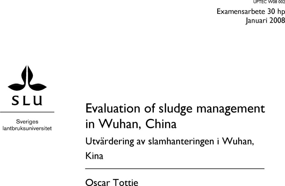 management in Wuhan, China