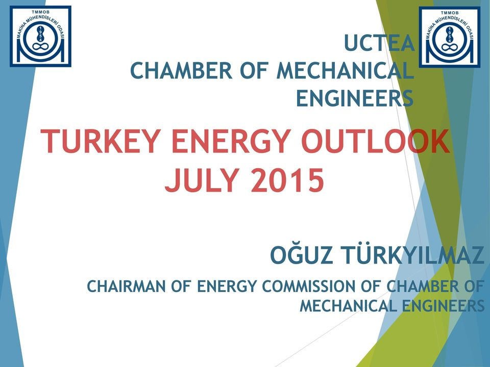 CHAIRMAN OF ENERGY COMMISSION