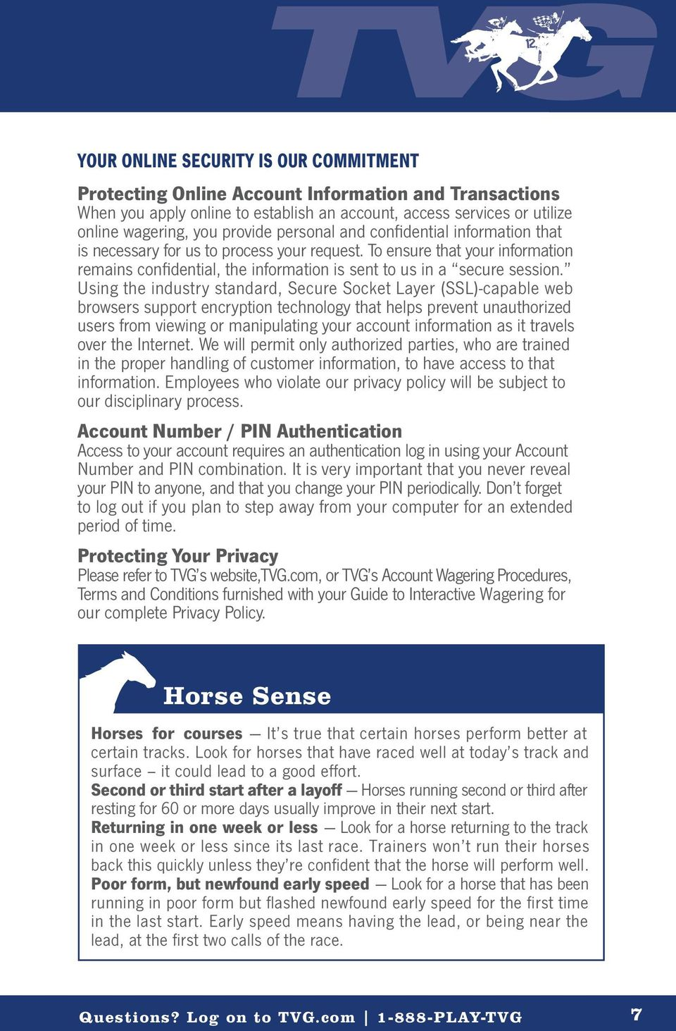 guide to interactive wagering pdf rh docplayer net Twin Spires Wagering Horse Racing Wagering