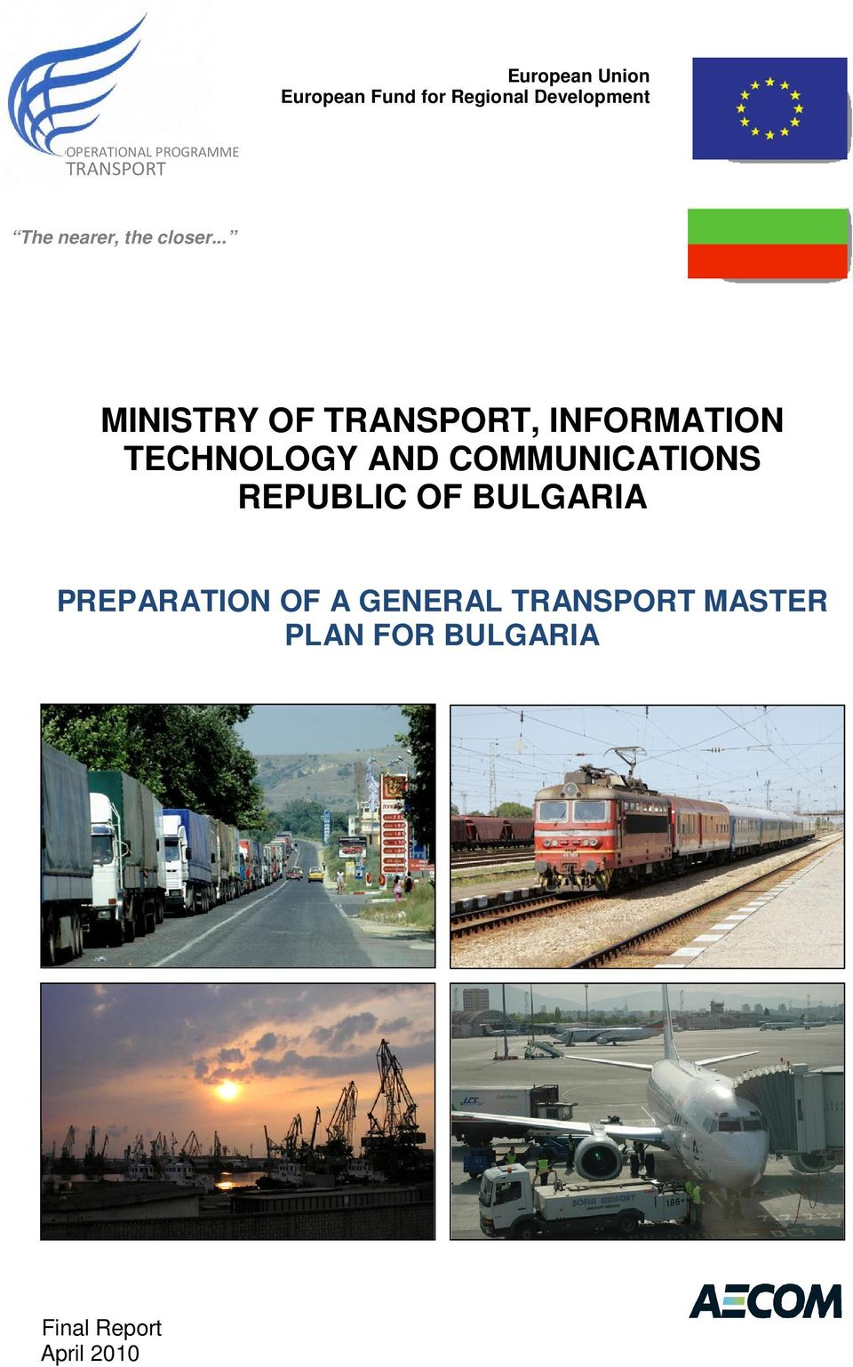 .. MINISTRY OF TRANSPORT, INFORMATION TECHNOLOGY AND COMMUNICATIONS