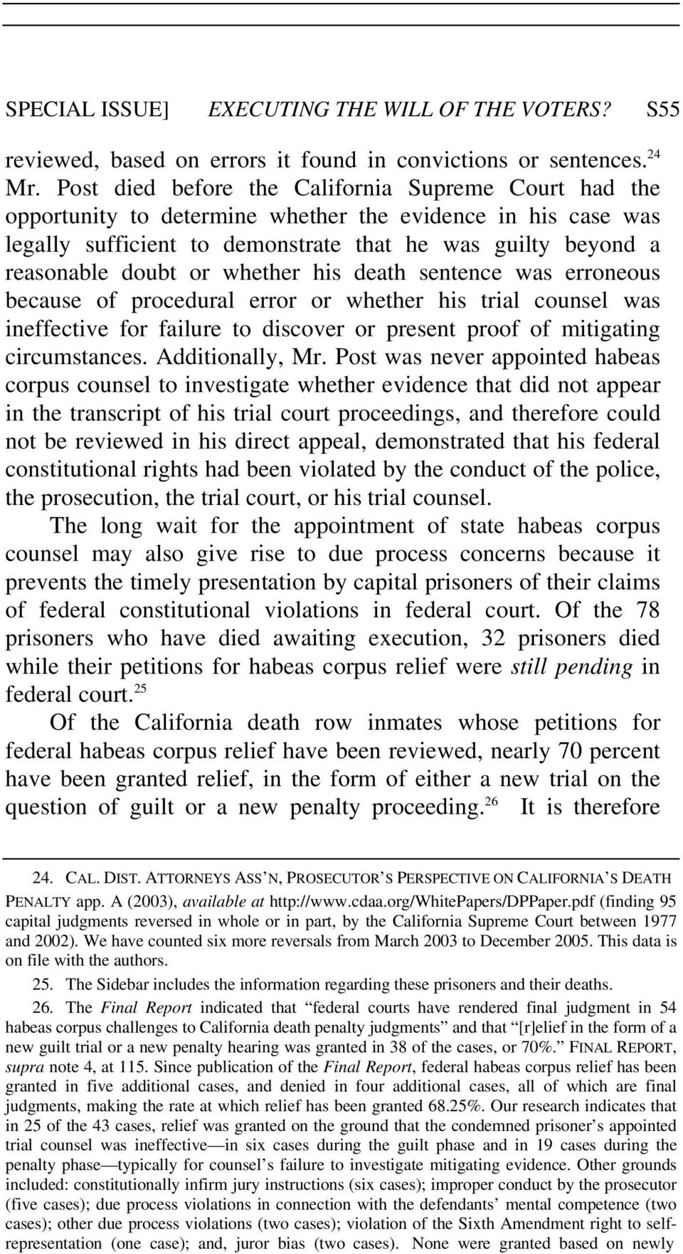 whether his death sentence was erroneous because of procedural error or whether his trial counsel was ineffective for failure to discover or present proof of mitigating circumstances.