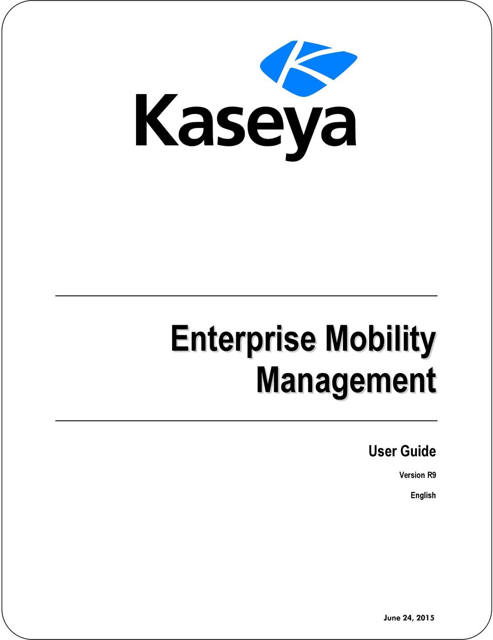 Management User