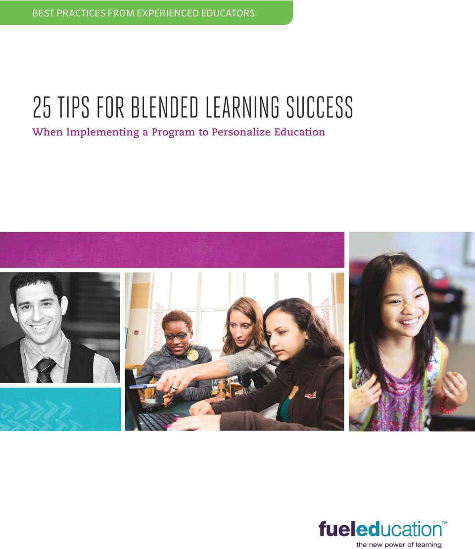 LEARNING SUCCESS When
