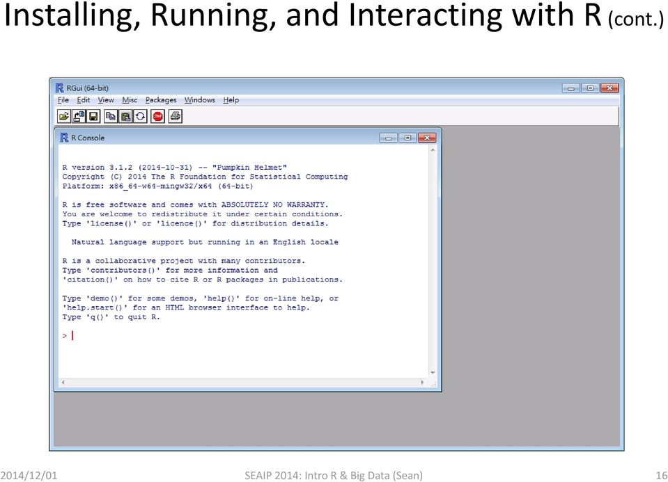 Introduction to scientific programming and simulation using r pdf 2014