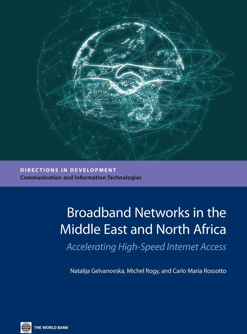 North Africa Accelerating High-Speed Internet Access