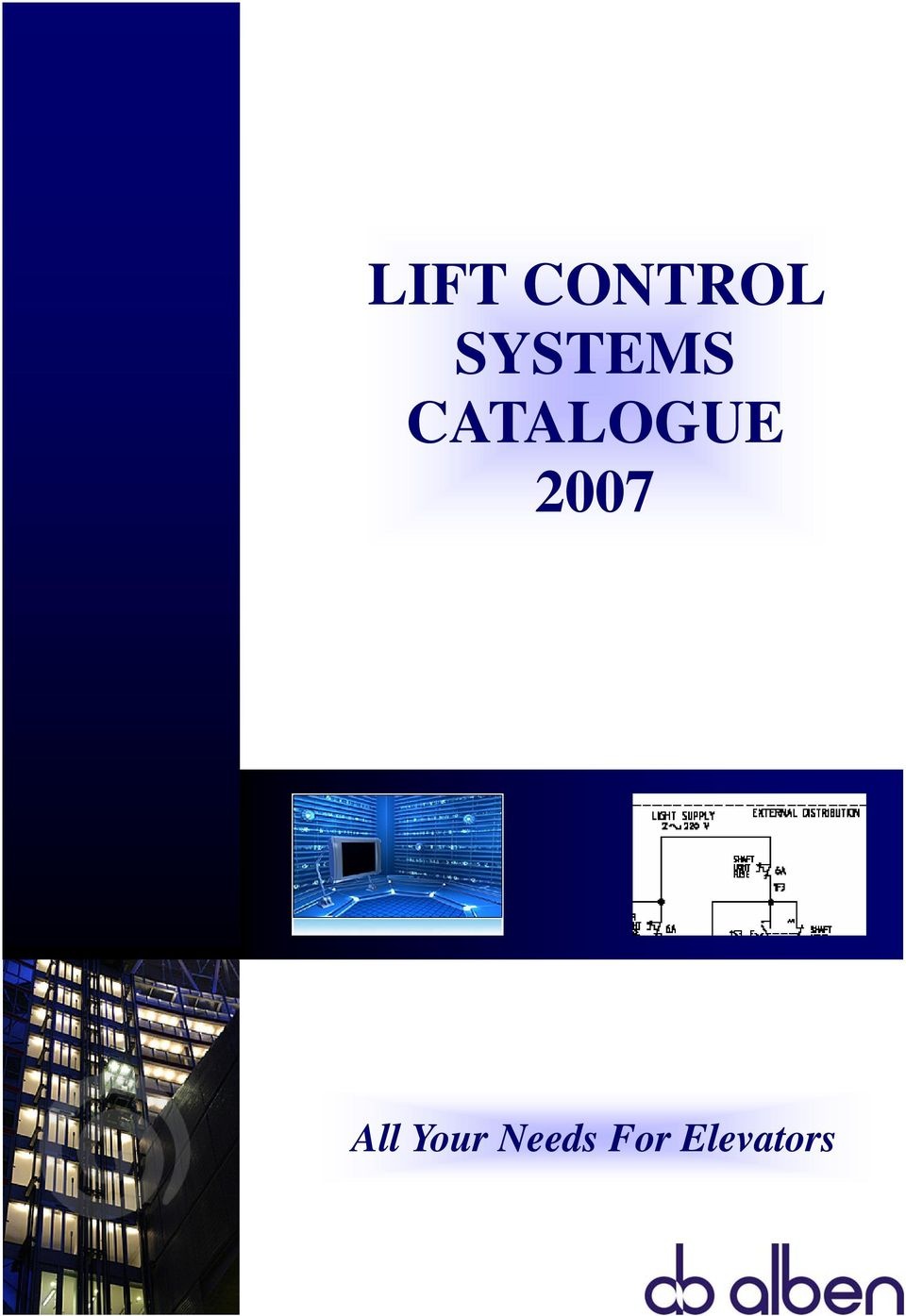 CATALOGUE 2007
