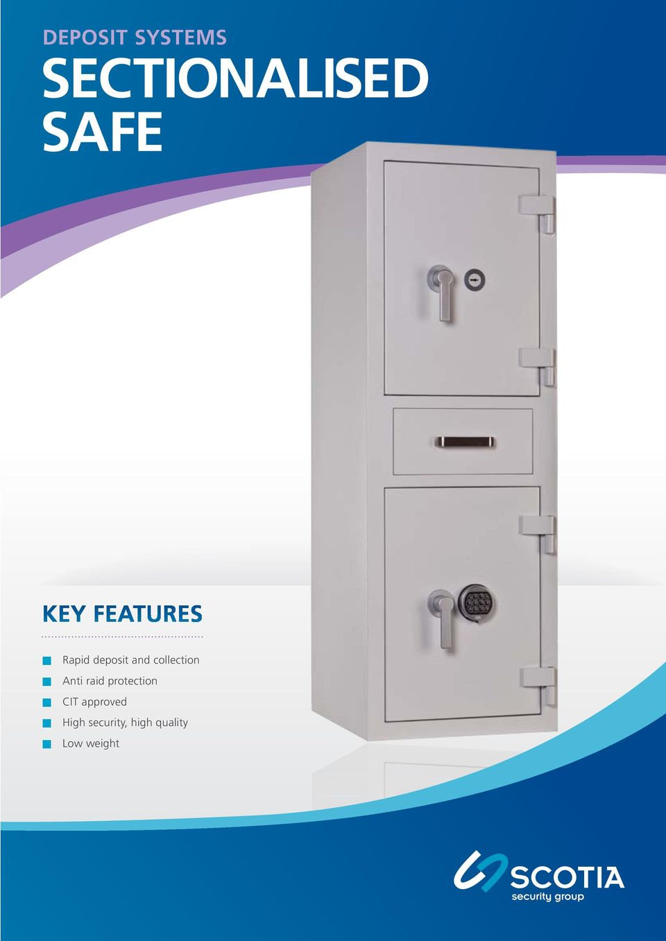 collection Anti raid protection CIT