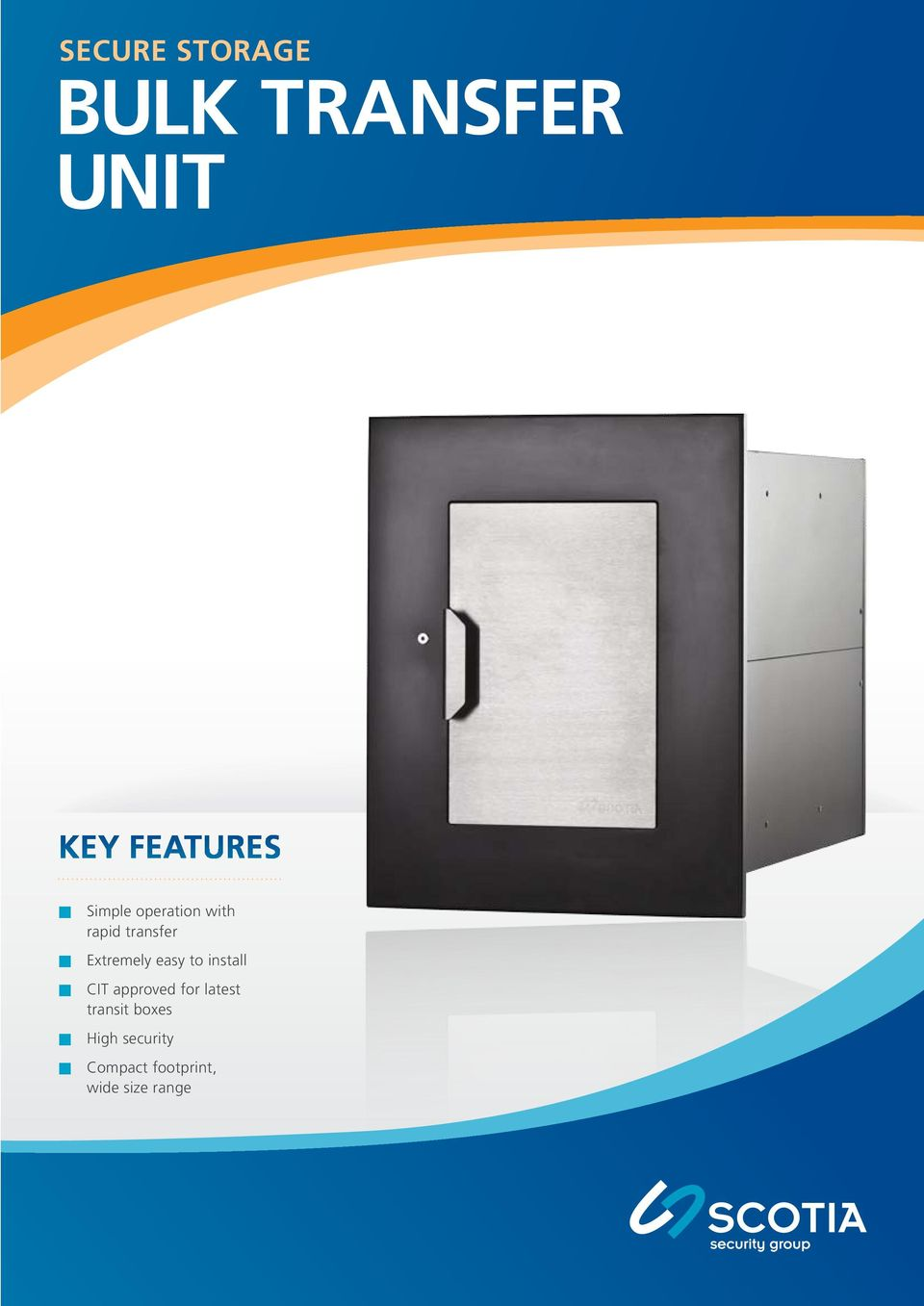 easy to install CIT approved for latest transit