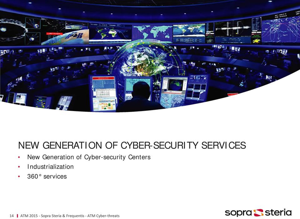 Generation of Cyber-security