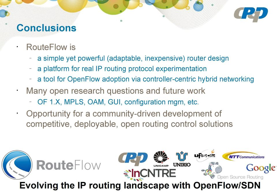 for OpenFlow adoption via controller-centric hybrid networking OF 1.