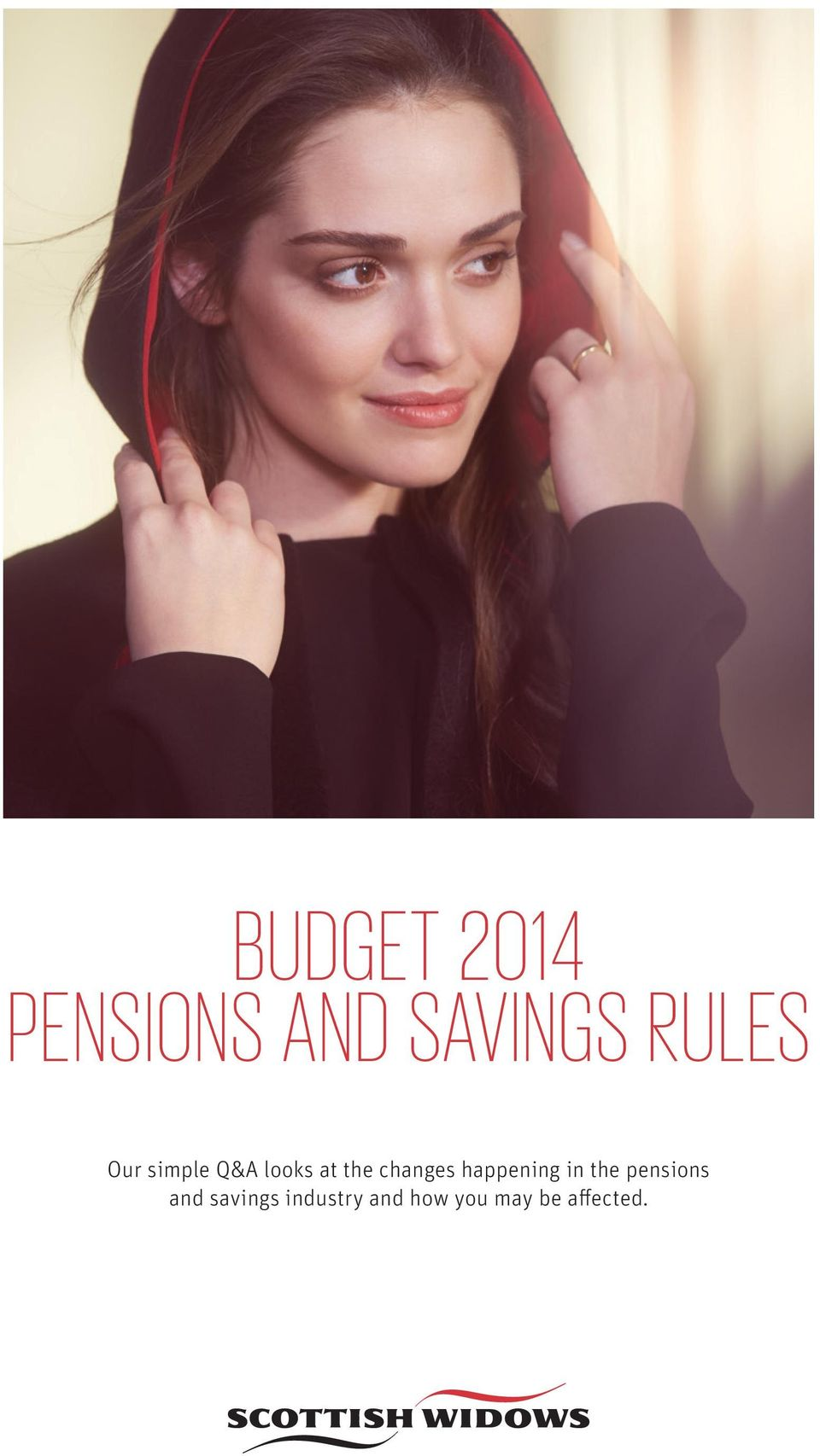 changes happening in the pensions and