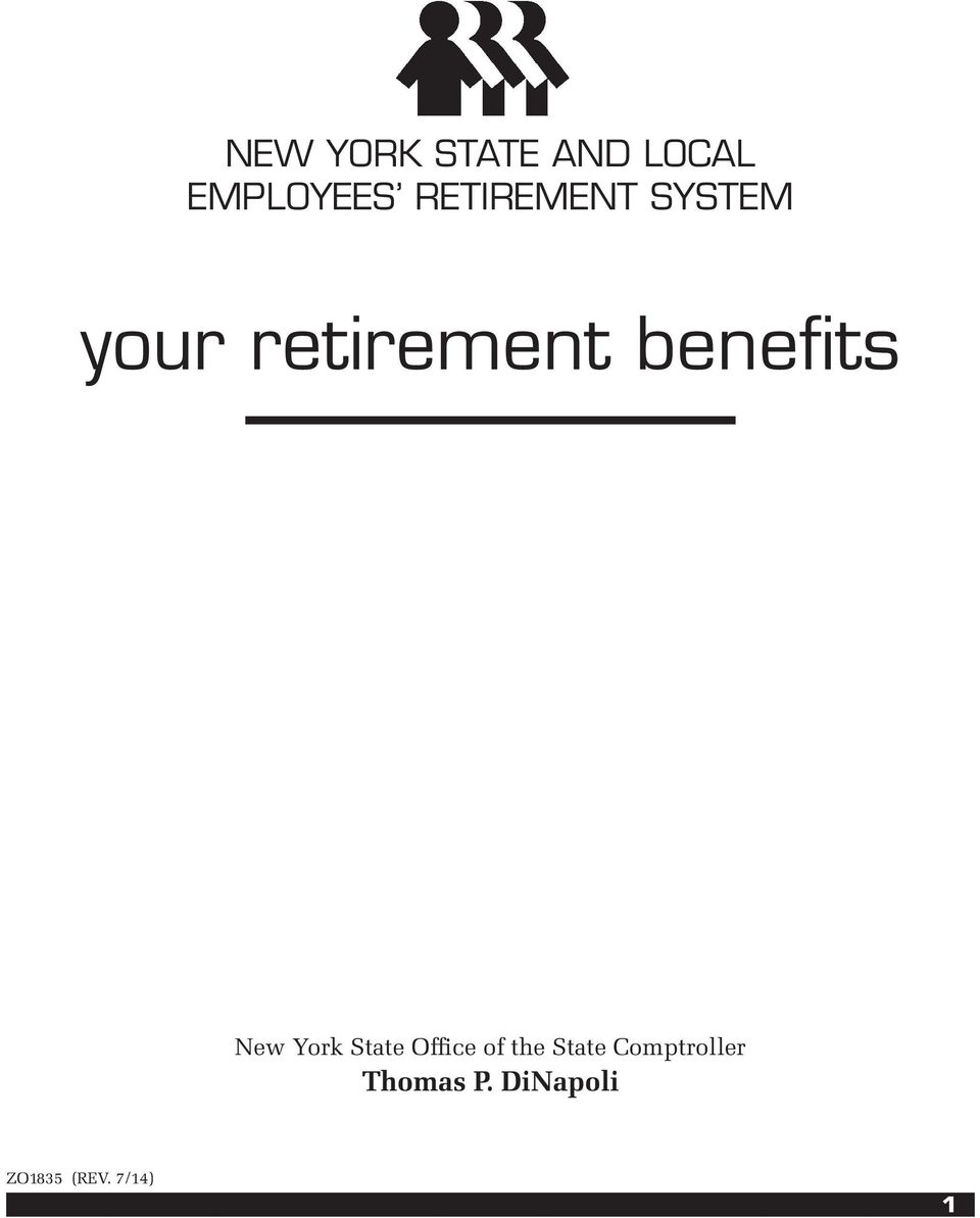 benefits New York State Office of