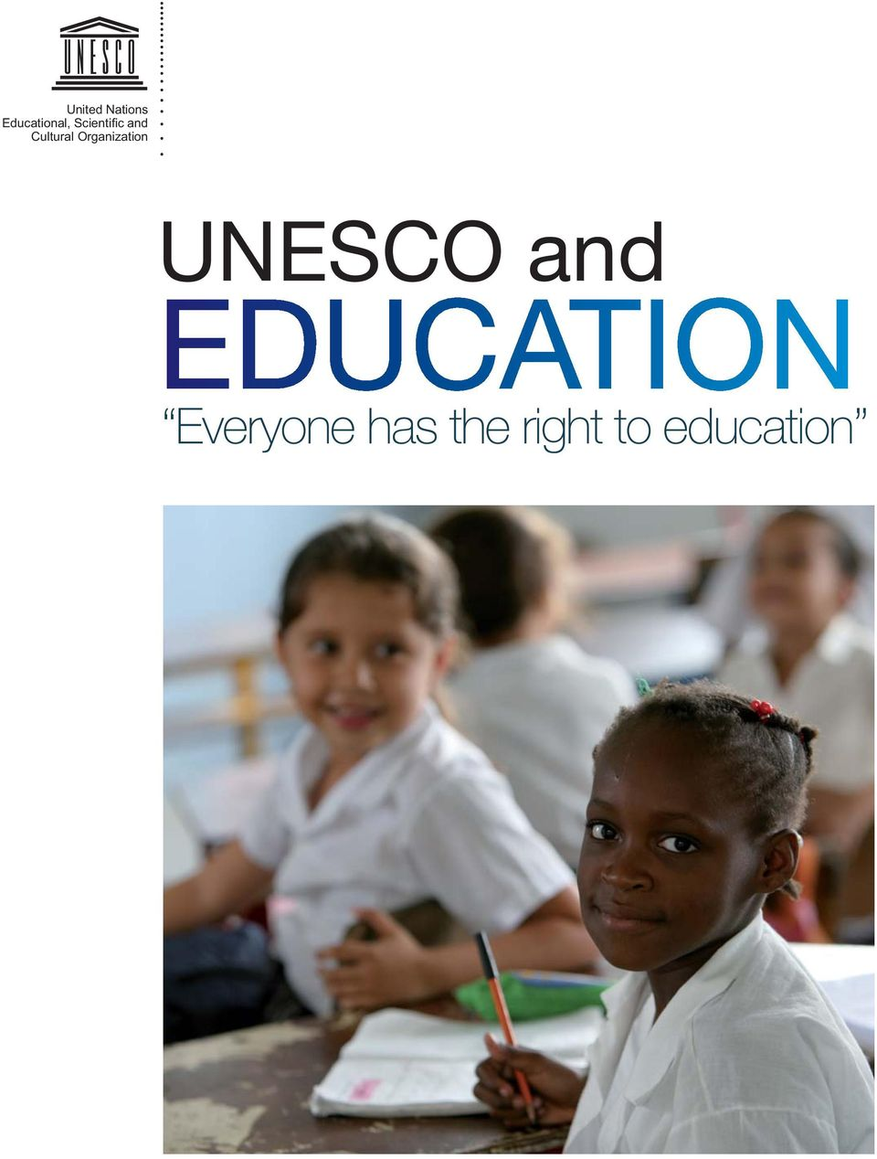 Organization UNESCO and