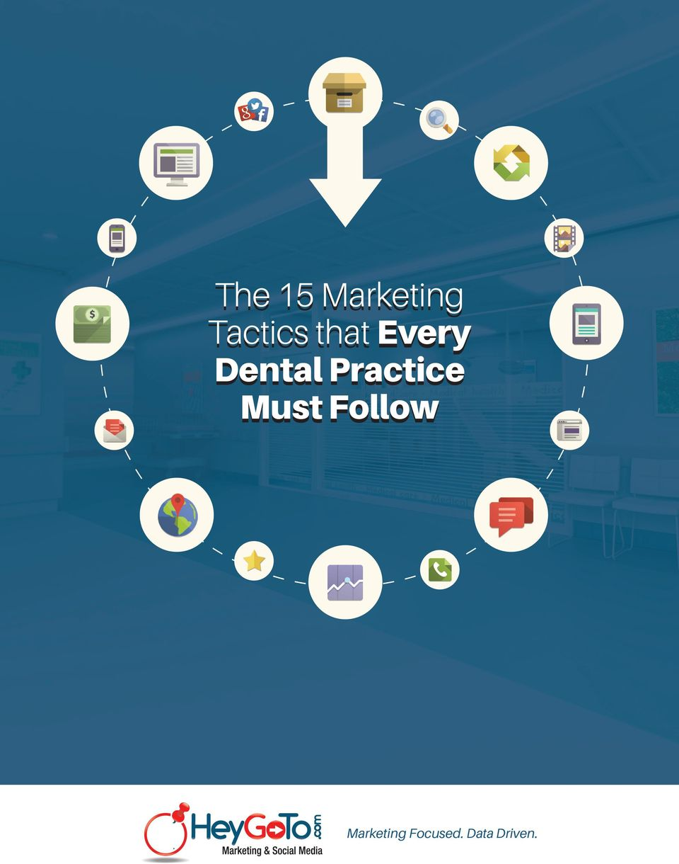 Dental Practice Must