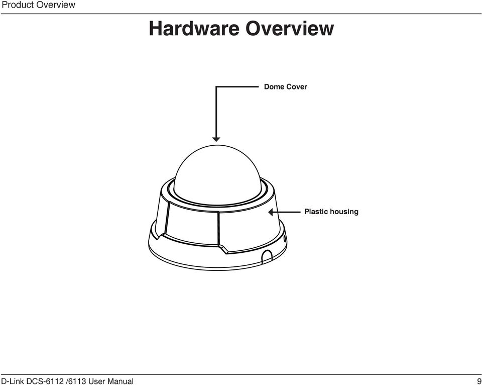 Hardware  Dome