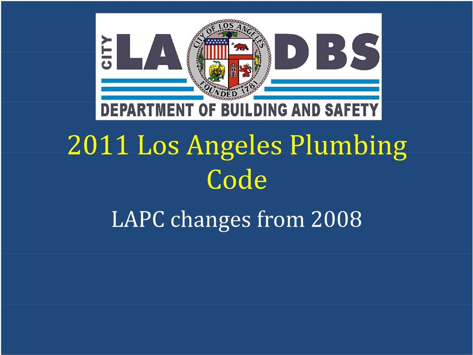 Dominic I Barbato Dpt Of Building And Safety 818 Pdf