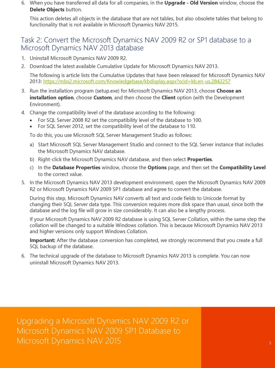Microsoft dynamics nav 2013 r2 release notes follow-up pdf.