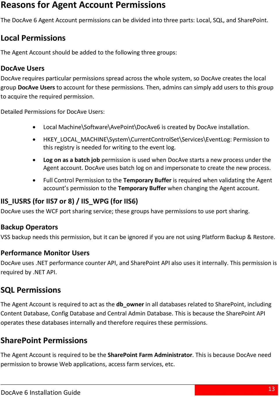 Pdf docave 6 user guide 28 pages al s tech tips docave docave 6 user guide docave 6 installation pdf fandeluxe Choice Image