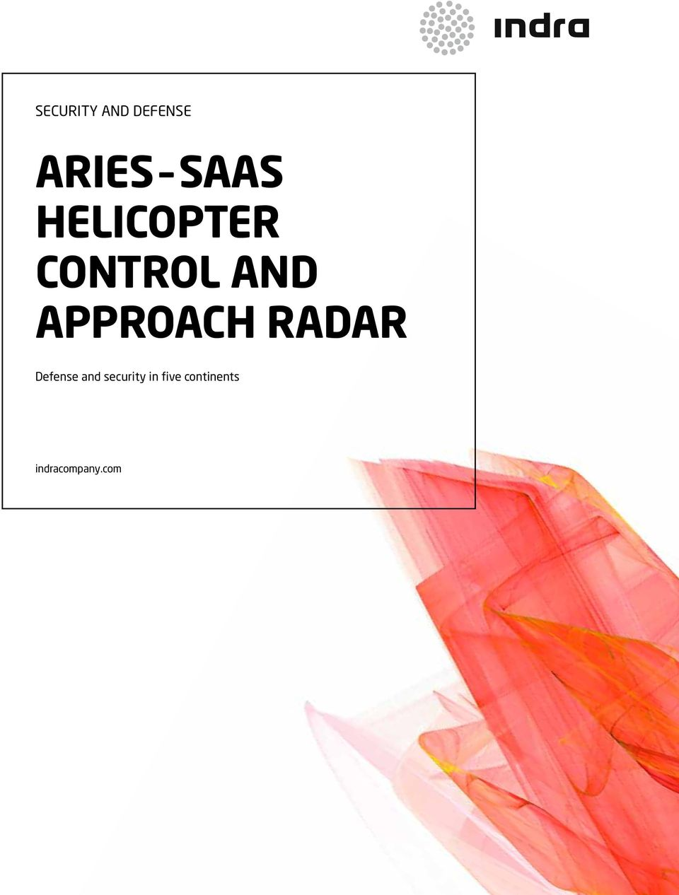 RADAR Defense and security in