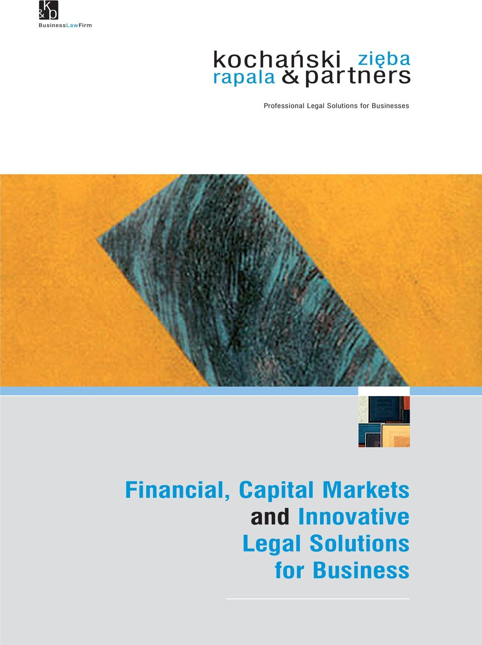 Capital Markets and