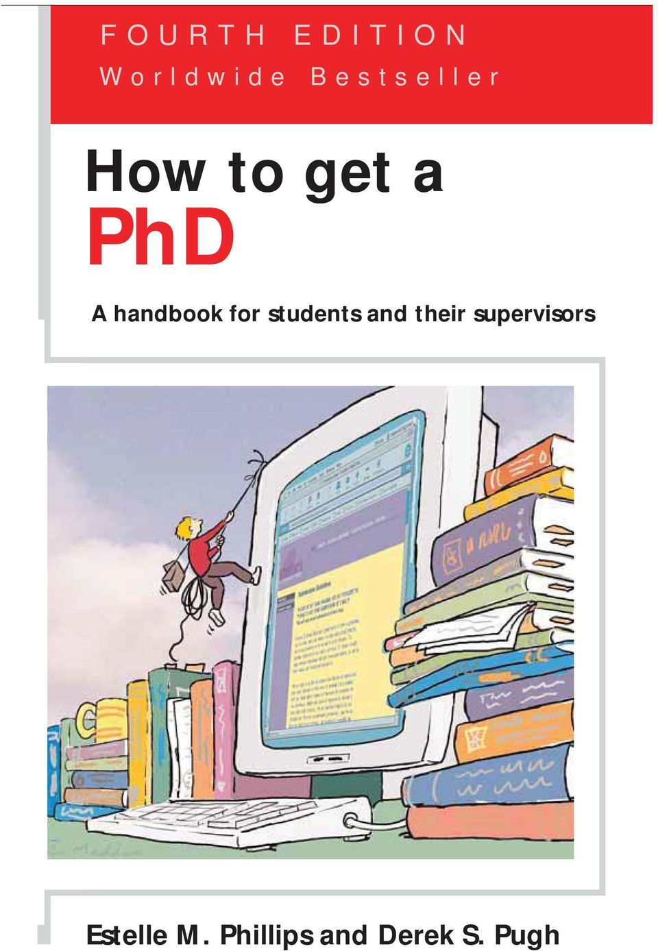 handbook for students and their