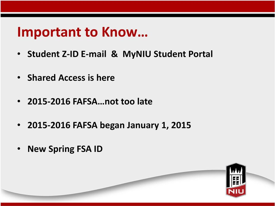 here 2015 2016 FAFSA not too late 2015