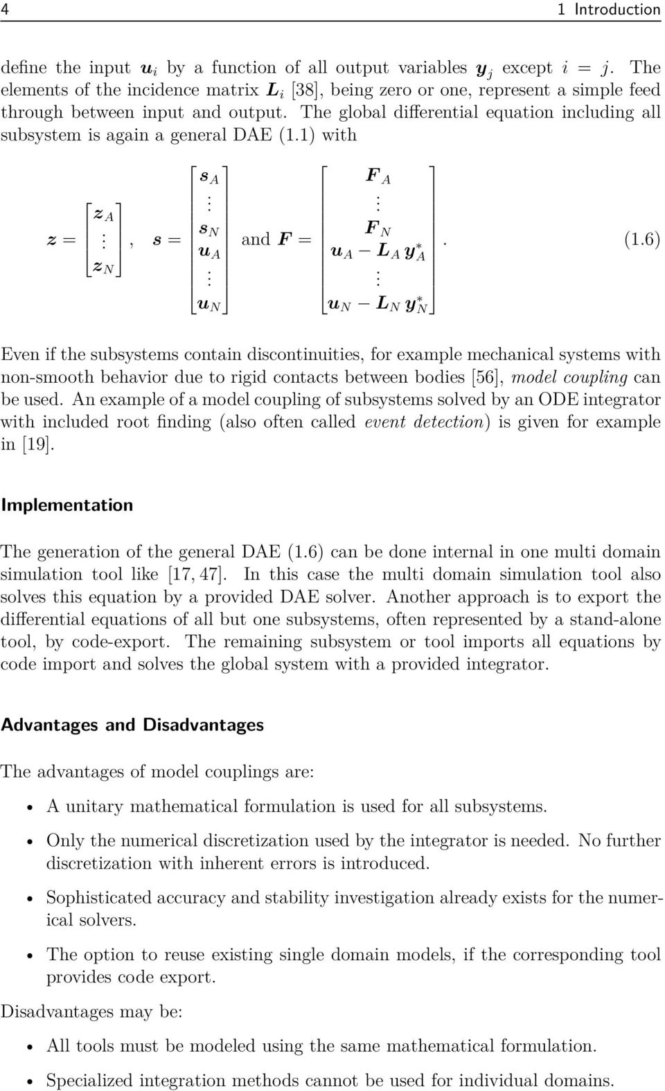 Parallel Co-Simulation for Mechatronic Systems - PDF