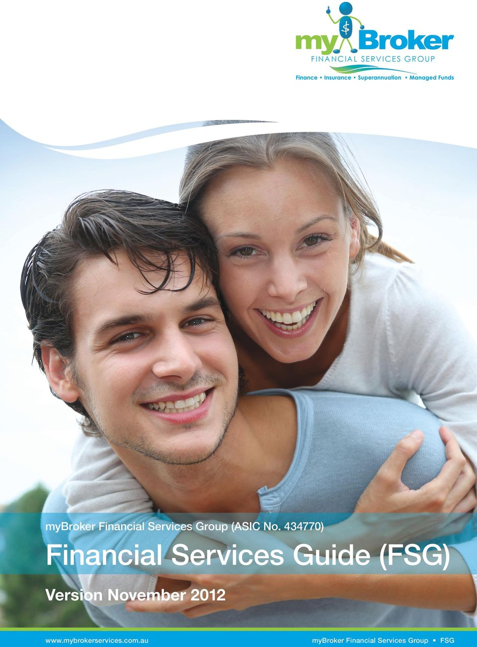 434770) Financial Services Guide (FSG) Version