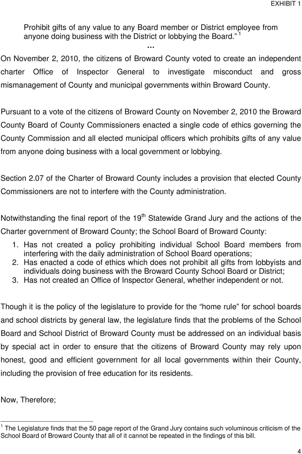 governments within Broward County.