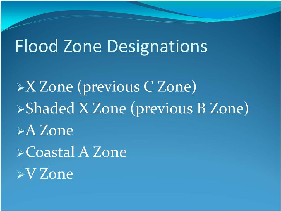 Shaded X Zone (previous B