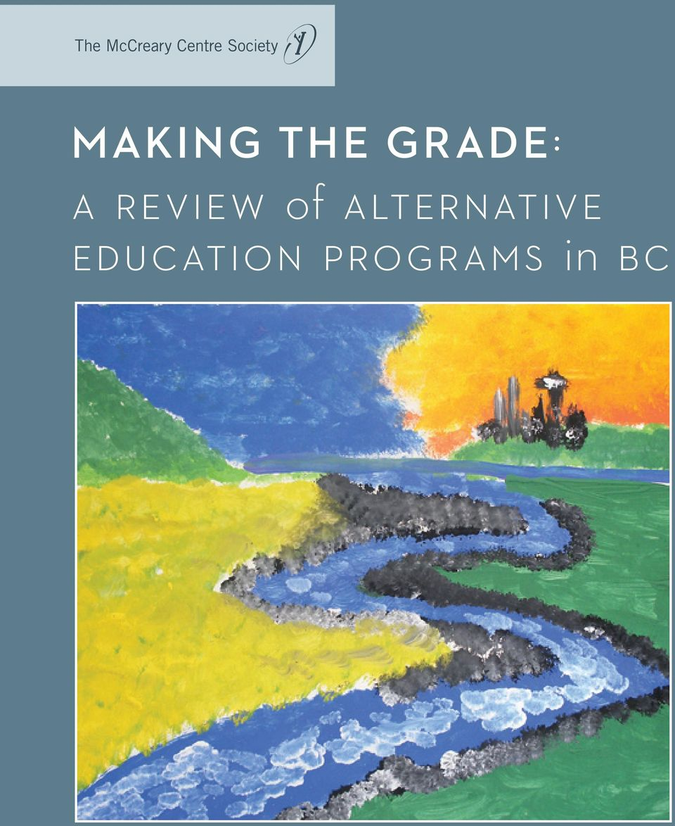 grade: a review of