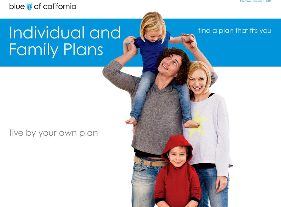 Family Plans find a plan