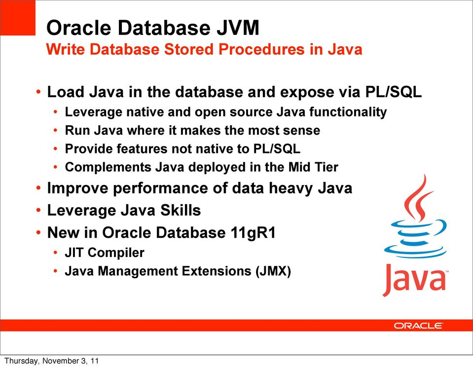 Java 11 Features Oracle
